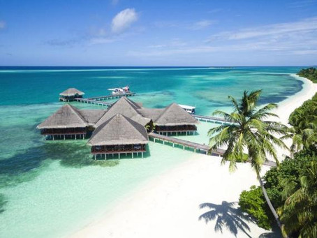 7 Müthiş Balayı Adası