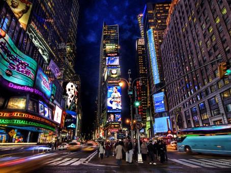 New York sokaklarında dolaşmış kadar olacağınız romantik filmler