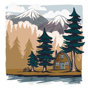 Whistler, Canada prints