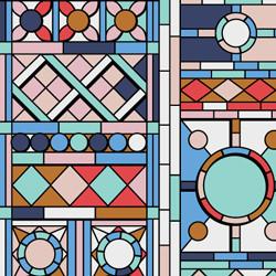 Surface pattern designs