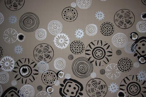 Mbinti Mural