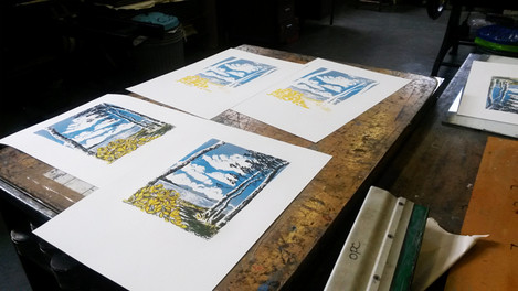 Oxford Printmakers