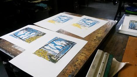Oxford Printmakers