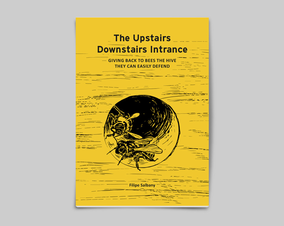 The UD Intrance booklet