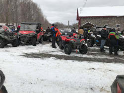 Winter Ride 2018 2