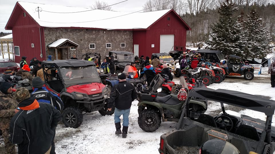 Winter Ride 2018 8