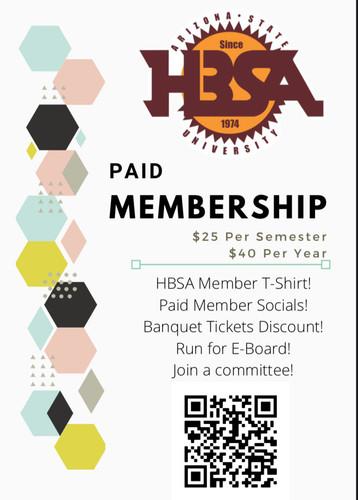 Paid MemberShip!
