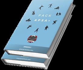 Pack APSA+