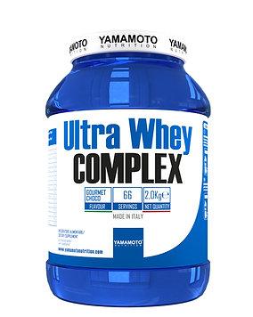 ULTRA WHEY COMPLEX YAMAMOTO 2 kg