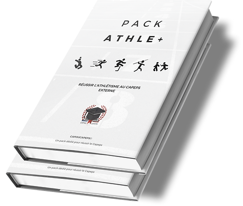 Pack Athlé+