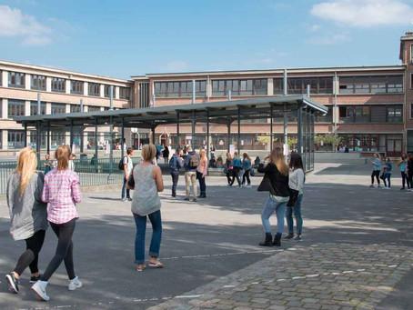 Projet EPS : La réforme lycée