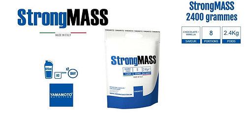 STRONG MASS YAMAMOTO 2.4 kg