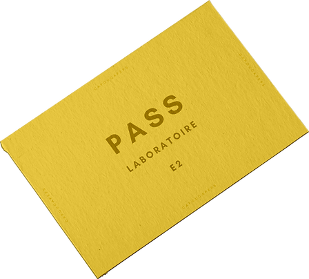 Pass E2 - Laboratoire