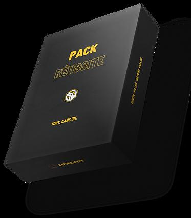 Pack Réussite+