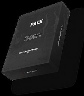 Pack+ E1