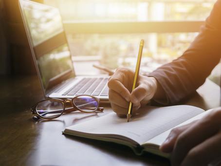 Mitschreiben: Handschrift schlägt Laptop
