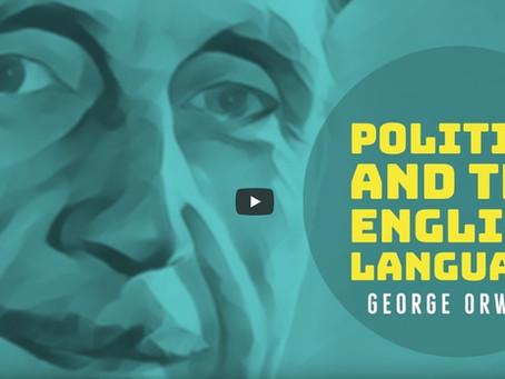 Ewig gültig: Die Schreibregeln von George Orwell