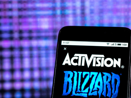 Activision Blizzard Lawsuit Highlights Need for Company Accountability