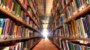 Облік бібліотечних фондів