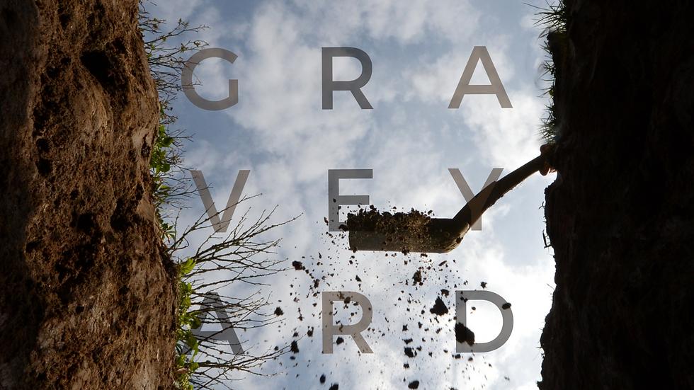 Graveyard (Digital Download)