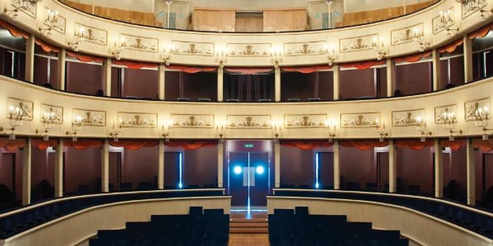 Abono XXVII Festival de Música Antigua de Aranjuez.