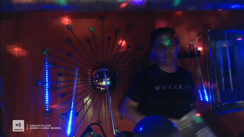 KABUTO DJ.