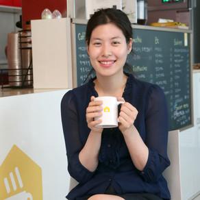 [인터뷰] 누구나 즐기는 커피 향기, 장애 있다고 못 만드나요 … 그들의 일터 넓혀갑니다