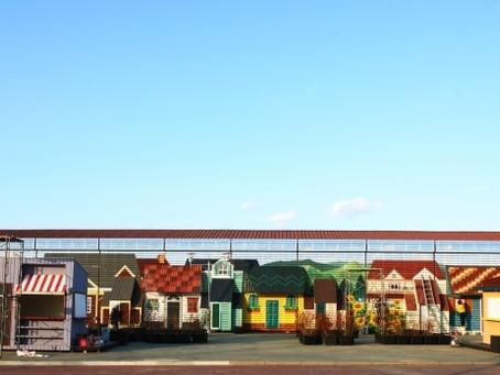[인터뷰] 마을의 어둠을 밝혀주는 소통의 벽화, 눈썰미아트앤디자인 김진오대표