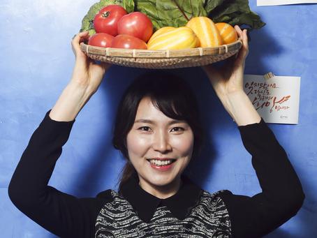 """[인터뷰] 음식 속에 사회 문제 함축 …""""슬로푸드가 세상 바꿔요"""""""