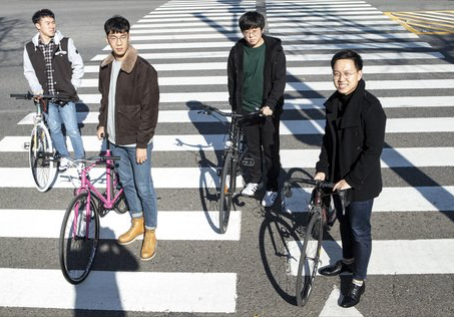 서울서만 연 2만대, 버려진 자전거 새 주인 찾아줘요