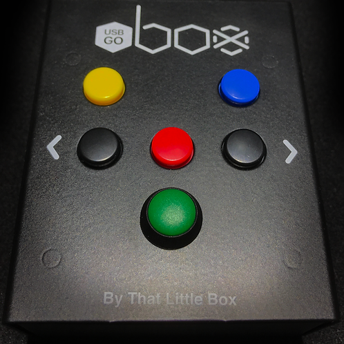 USB GO BOX