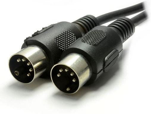 MIDI Cable 3m