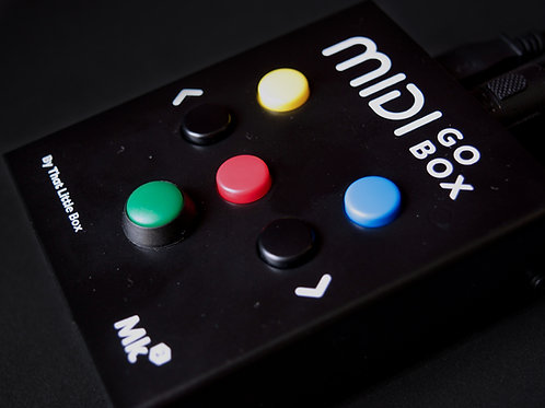 MIDI GO BOX Mk2