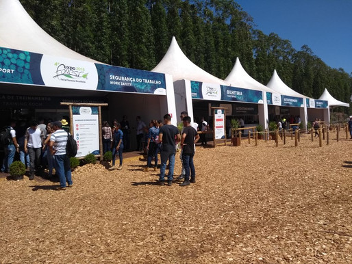 Grupo S&D na Expo Forest 2018