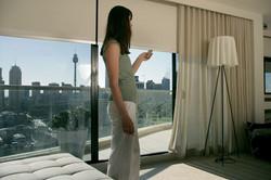 Automatiza tus cortinas