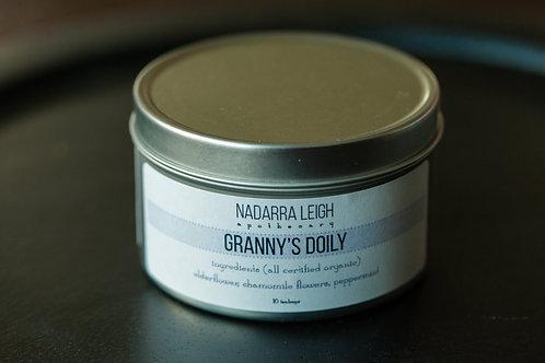 Granny's Doily
