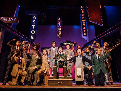 """Guys & Dolls"" Fall 2019"