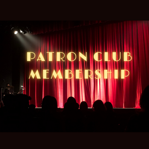 Patron Club Membership