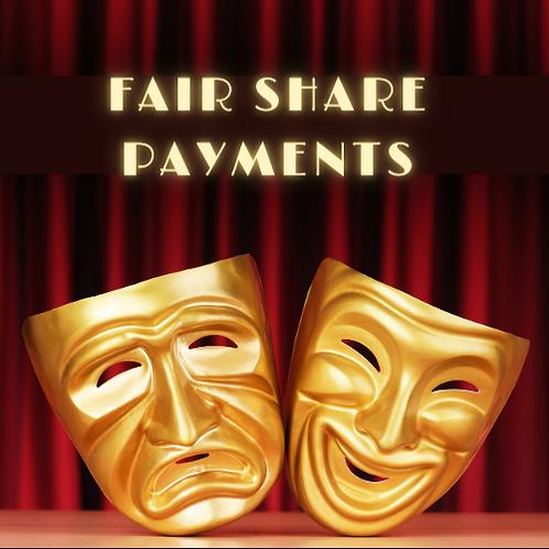 Fair Share Payments