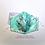 Thumbnail: 3D Face Masks - Floral Collection