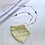 Thumbnail: Mask/Spectacles  Swarovski necklace/chain