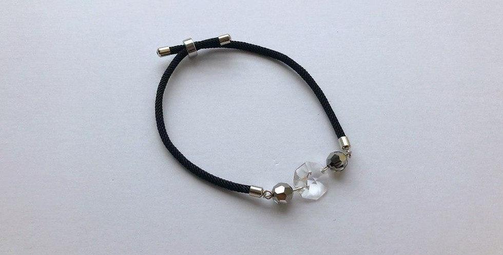 Swarovski Rope Bracelet