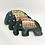 Thumbnail: Ceramic Elephant Plate