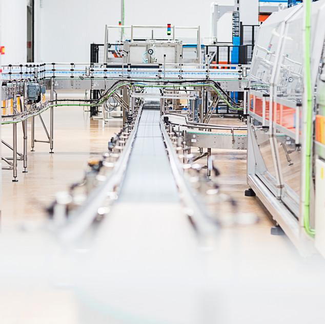 Conveyor Belt/Chain