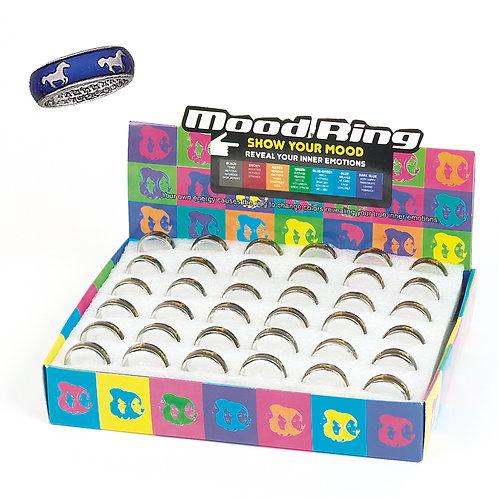 JRDIS10 Mood Ring Display Box