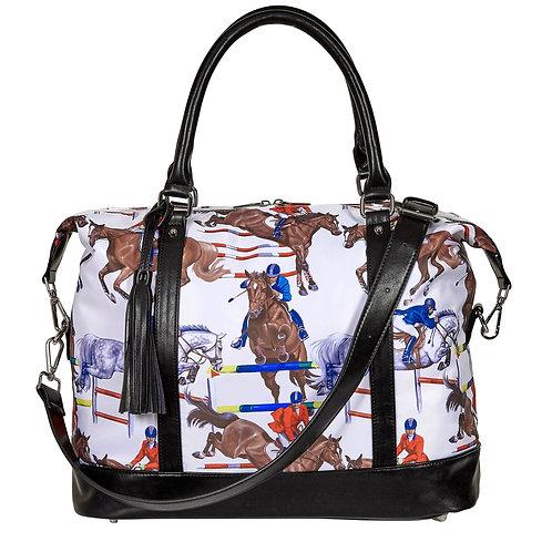"""LP456 """"Lila"""" Jumper Travel Bag"""