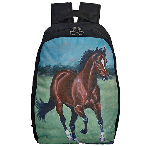 GG691 Galloping Bay Backpack