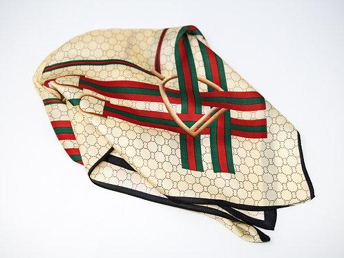 GG1533 Designer Look Stirrup Scarf