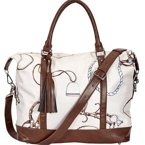 """""""Lila"""" Equestrian Gear Travel Bag"""