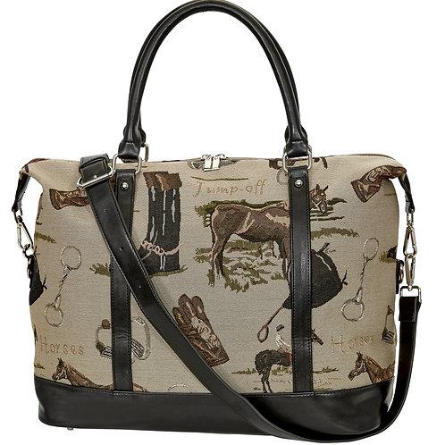 LP452 Tapestry Travel Bag